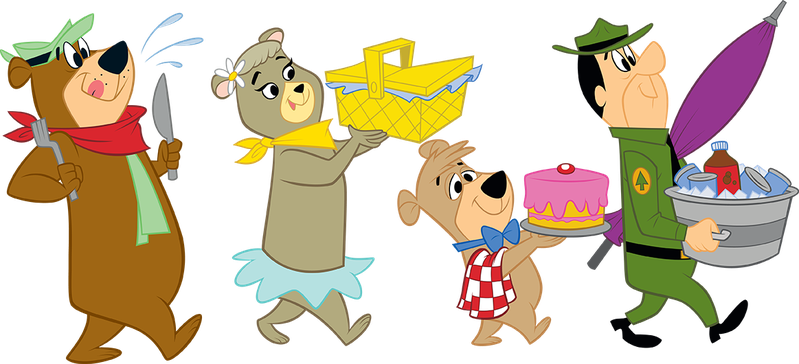 Amenities The Pic A Nic Basket The Pic A Nic Lunch Dinner Menu Yogi Bear S Jellystone Park At Daddy Joe S
