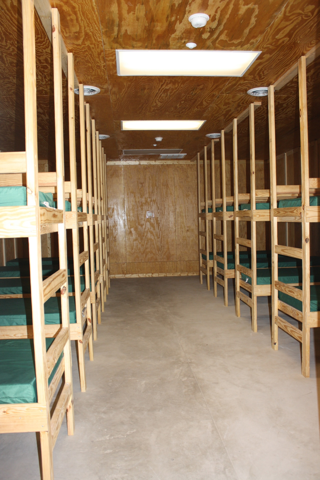 Sites  U0026 Rates    Bunkhouses